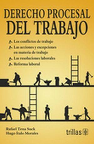 DERECHO PROCESAL DEL TRABAJO 7ED.