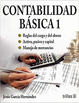 CONTABILIDAD BASICA 1 2ED.