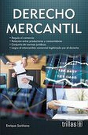 DERECHO MERCANTIL 7ED.