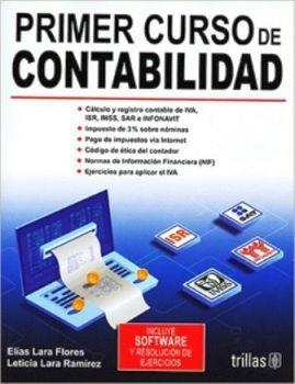 CONTABILIDAD 1RO. 29ED. C/CD
