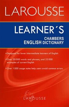 LEARNER'S CHAMBERS ENGLISH DICTIONARY