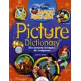 MAGIC ENGLISH PICTURE DICTIONARY C/2 CD'S