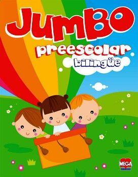 JUMBO PREESCOLAR BILINGUE