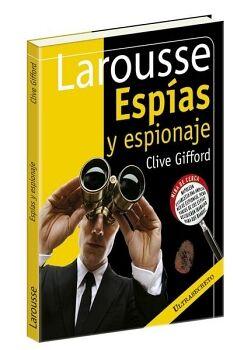 ESPIAS Y ESPIONAJE -ULTRASECRETO-    (EMPASTADO)º
