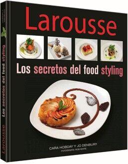 SECRETOS DEL FOOD STYLING, LOS  (EMP.)