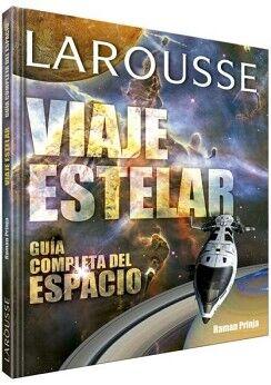 VIAJE ESTELAR  -GUIA COMPLETA DEL ESPACIO-