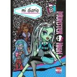 MONSTER HIGH -MI DIARIO-