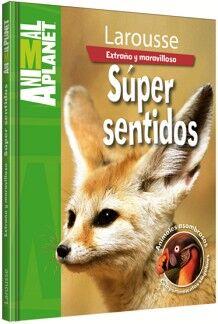 EXTRAÑO Y MARAVILLOSO -SUPER SENTIDOS-