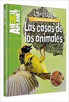 EXTRAÑO Y MARAVILLOSO -LAS CASAS DE LOS ANIMALES-