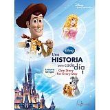 DISNEY UNA HISTORIA PARA CADA DIA 1 (BILINGUE) (V.MOD C/U)