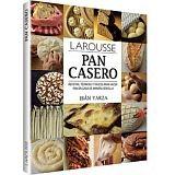 PAN CASERO -RECETAS TECNICAS Y TRUCOS PARA HACER PAN EN CASA DE M