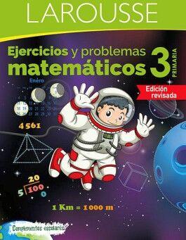 EJERCICIOS MATEMÁTICOS 3