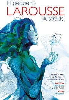 PEQUEÑO LAROUSSE ILUSTRADO 23ED, EL