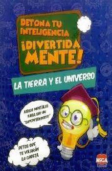 DETONA TU INTELIGENCIA ¡DIVERTIDAMENTE! (10 MOD.C/U)