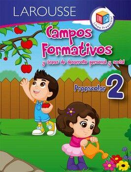 CAMPOS FORMATIVOS 2