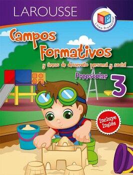 CAMPOS FORMATIVOS 3