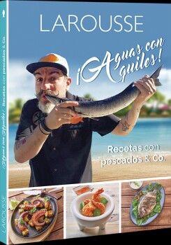 AGUAS CON AQUILES! -RECETAS CON PESCADOS & CO.-