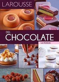 LAROUSSE DEL CHOCOLATE                    (EMPASTADO)