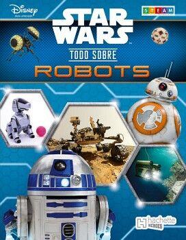 STAR WARS -TODO SOBRE ROBOTS-