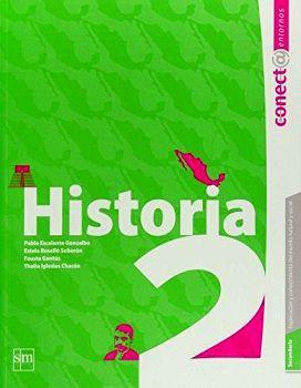 HISTORIA 2 P/3RO SEC. -CONECTA ENTORNOS-  (PD)