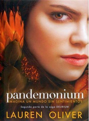 PANDEMONIUM (IMAGINA UN MUNDO SIN SENTIMIENTOS)        (VOL.ESP.)