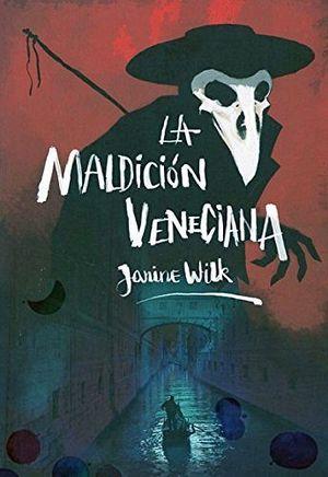 MALDICION VENECIANA, LA                               (VOL.