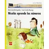 NICOLAS APRENDE LOS NUMEROS    (LOS PIRATAS DEL BARCO DE VAPOR)