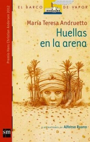 HUELLAS EN LA ARENA                       (BARCO DE VAPOR)