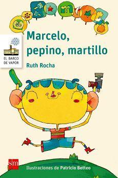 MARCELO, PEPINO, MARTILLO                 (BARCO DE VAPOR)