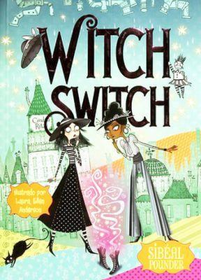 WITCH SWITCH -2-                                       (VOL.ESP.)