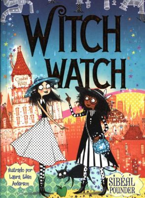 WITCH WATCH -3-                           (VOL.ESP.)