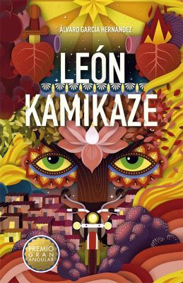 LEON KAMIKAZE                             (VOL.ESP.)