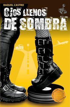 OJOS LLENOS DE SOMBRA (ED.2020)