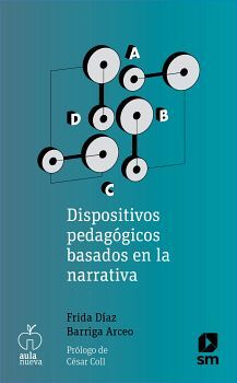 DISPOSITIVOS PEDAGOGICOS BASADOS EN LA NARRATIVA