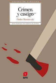 CRIMEN Y CASTIGO                          (COL. CLASICOS)