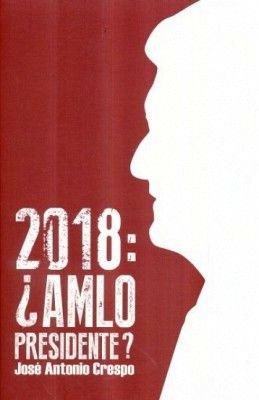 2018: ¿AMLO PRESIDENTE?