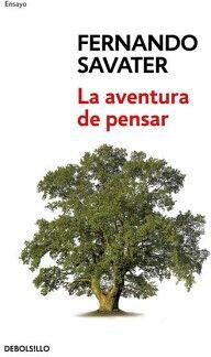 AVENTURA DE PENSAR, LA               (DEBOLSILLO)