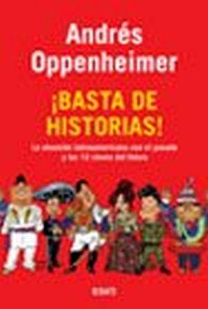 BASTA DE HISTORIAS!