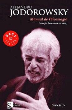 MANUAL DE PSICOMAGIA                 (DEBOLSILLO)