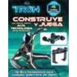 TRON: EL LEGADO -CONSTRUYE Y JUEGA-