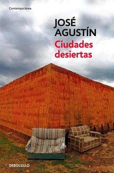 CIUDADES DESIERTAS                   (DEBOLSILLO/CONTEMPORÁNEA)