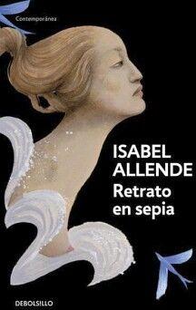 Retrato En Sepia Debolsillo Contemporanea Allende