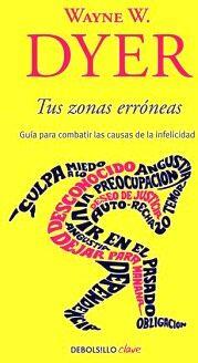 TUS ZONAS ERRONEAS                   (DEBOLSILLO/CLAVE)