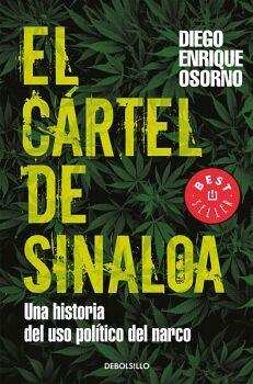 CARTEL DE SINALOA, EL                (DEBOLSILLO)               .