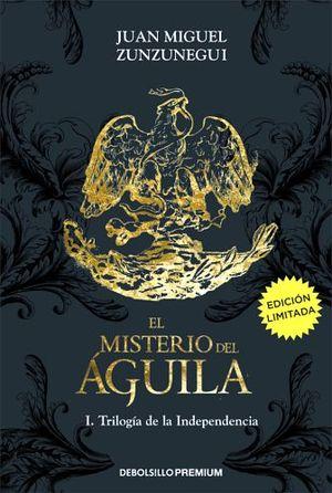 MISTERIO DEL AGUILA, EL              (DEBOLSILLO/PREMIUM)