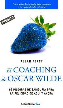 COACHING DE OSCAR WILDE, EL          (DEBOLSILLO/CLAVE)         .