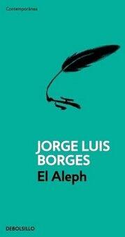ALEPH, EL                            (DEBOLSILLO/CONTEMPORANEA)