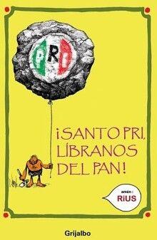 SANTO PRI, LIBRANOS DEL PAN!