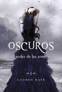 OSCUROS -EL PODER DE LAS SOMBRAS-