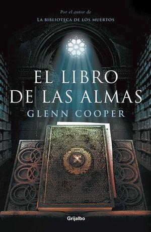 LIBRO DE LAS ALMAS, EL (RUSTICO)